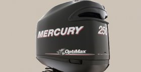 Mercury 250 Hp Optimax