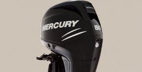 Mercury 150 HP Verado Outboard