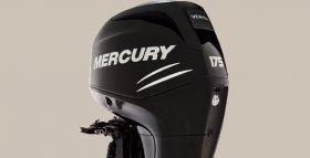 Mercury 175 HP Verado Outboard
