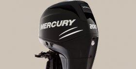 Mercury 200 HP Verado Outboard