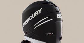 Mercury 225 Verado Outboard