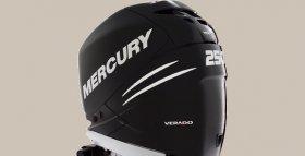 Mercury 250 Verado Outboard