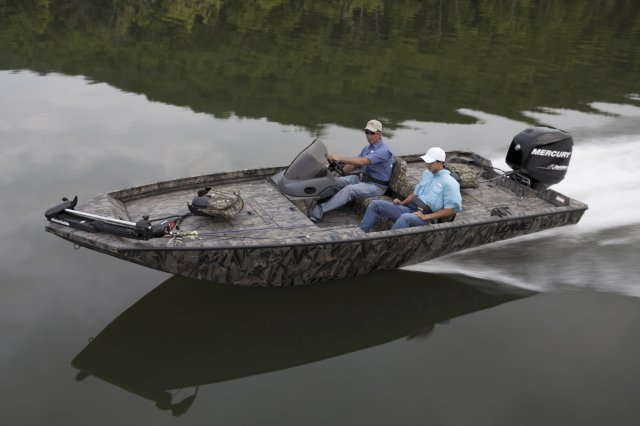 A ST 175 Camo is a Power and could be classed as a Bass Boat,  or, just an overall Great Boat!