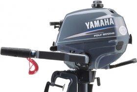 Yamaha 2.5 HP