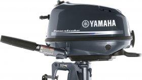 Yamaha 4.0 HP