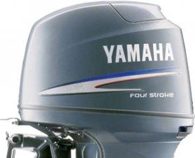 Yamaha F60 Jet