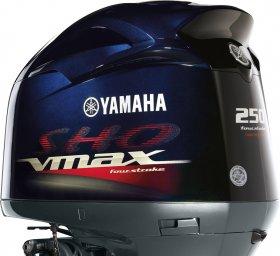 VF250 V MAX SHO