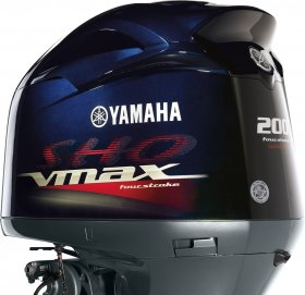 VF200 V MAX SHO