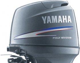 Yamaha 90 HP