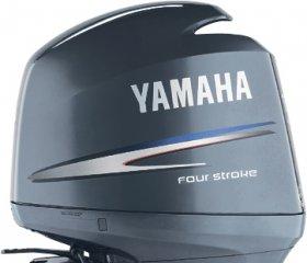Yamaha 150 HP