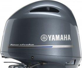 Yamaha 200 HP