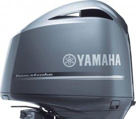 Yamaha 350 HP