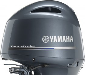 Yamaha 250 HP Offshore