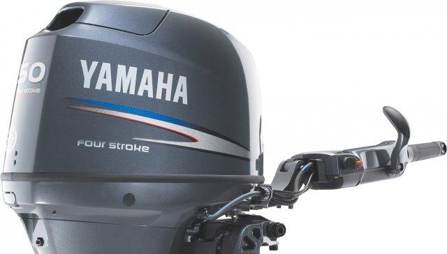 Yamaha 50 hp outboard - Lookup BeforeBuying