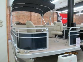 New 2014  powered Bennington Boat for sale