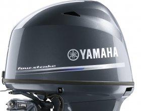 Yamaha 70 HP