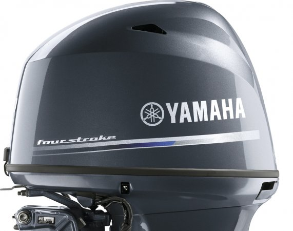Yamaha Outbpoards has led the industry in innovation for morte than 25 years.