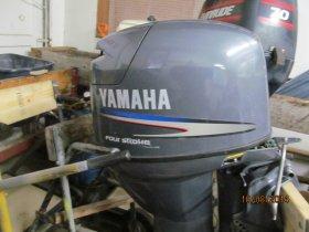 2003 Yamaha 50TLRC