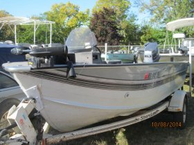 Pre-Owned 1991  powered Power Boat for sale