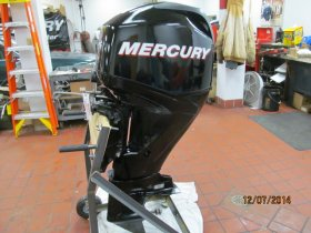 Mercury 60 Four Stroke