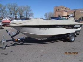 Pre-Owned 2004 Monark Power Boat for sale