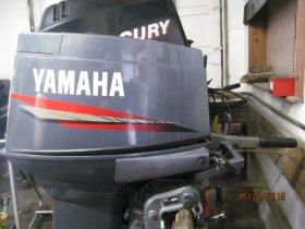 1999 Yamaha 30ELH