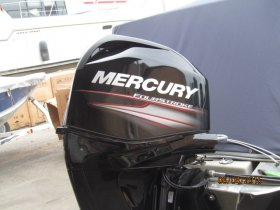 2013 Mercury 50ELPT 4S