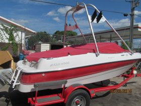 2005 Four Winns 180 Horizon for sale