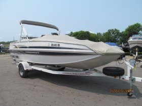 Used 2003 Power Boat for sale