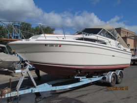 Pre-Owned 1986  powered Power Boat for sale