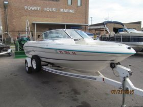 Used 1998  powered Sea Ray Boat for sale