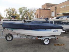 1992 Boston Whaler Jet 13