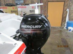 Pre-Owned 2012 Mercury 150EXLPT 4 stroke