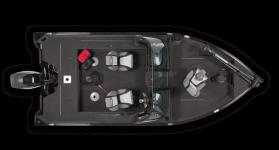 New 2016 Lowe FM165 Pro WalkThru for sale