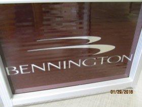 New 2016 Bennington 21SLX