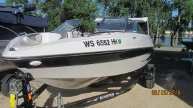 Used 2006 Glastron 190 for sale