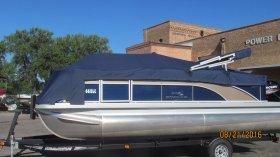 Pre-Owned 2016 Bennington 20SFX for sale
