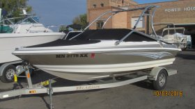 Pre-Owned 2007  powered Power Boat for sale