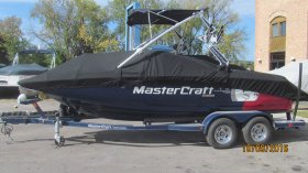 Pre-Owned 2009 Mastercraft X-2 Slider for sale