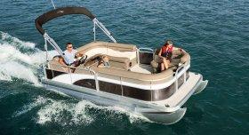 2017 Bennington 168SL for sale