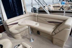 New 2017  powered Bennington Boat for sale