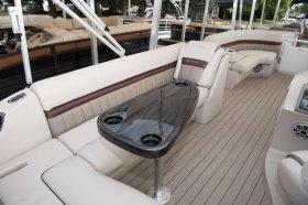 2017 Bennington 22G SwingBack Cruise