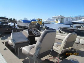 Pre-Owned Monark Trace 160 for sale