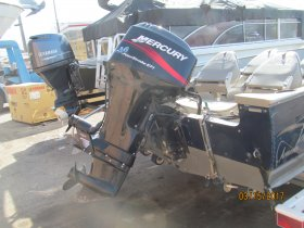 Used 2003  Boat for sale